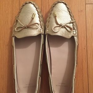 Cole Haan Women's Cary Soft Leather Driving Loafer